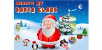 wheres santa claus app