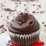 Chocolate Cupcake Recipes