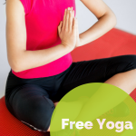 Free online yoga classes for beginners + #BeActiv with Viactiv Sweepstakes