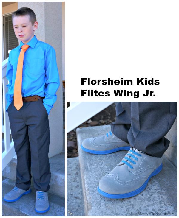 Florsheim Kids Flites