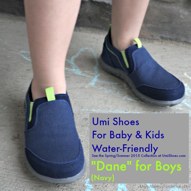 Umi Shoes -Dane-