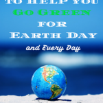 5 Cool Apps to Help You Go Green on Earth Day and Every Day