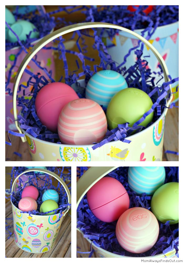 eos Easter basket