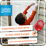 How We Can Help End Child Hunger in the US #FightHungerTogether