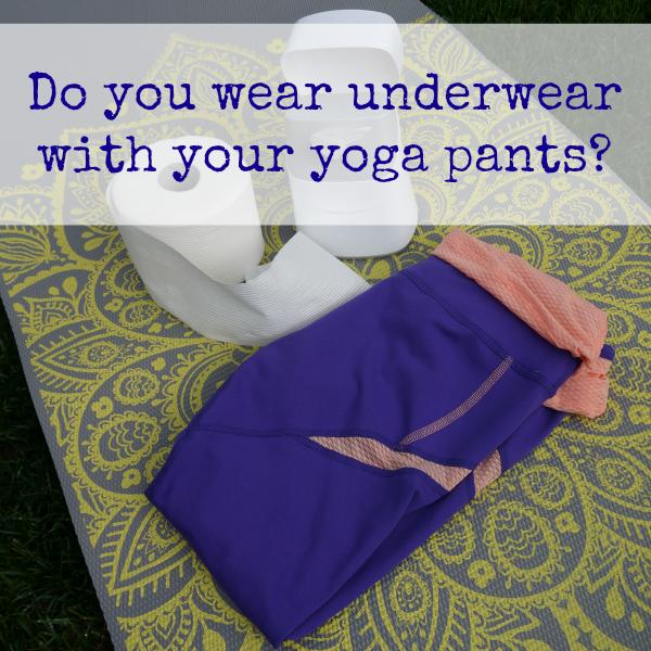 wear underwear or go commando