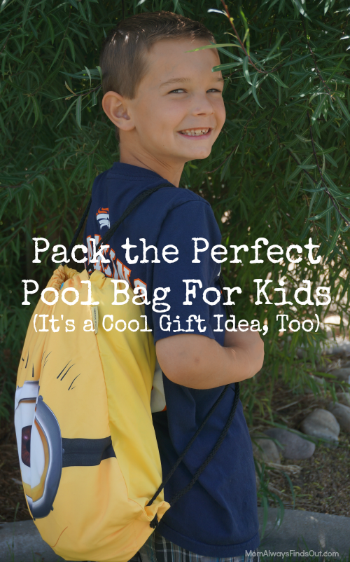 swim bag for kids