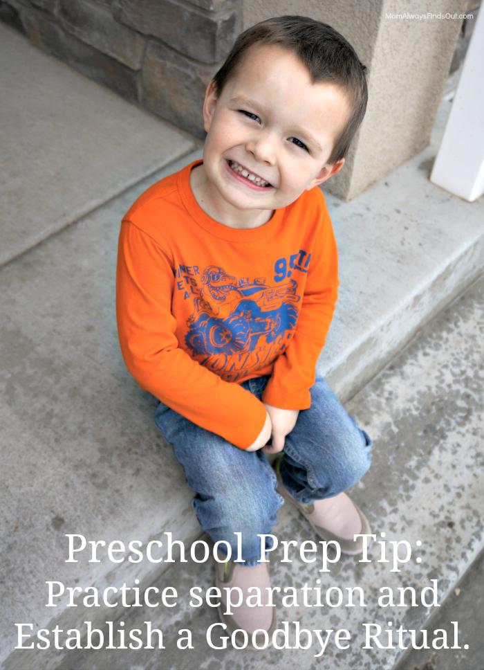 preschool prep tip