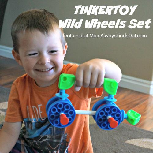 tinkertoy toys