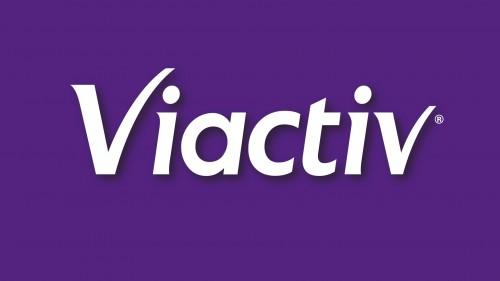 viactiv logo