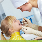 Tips For Taking Your Kids To The Dentist #LISTERINE
