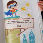 A Hallmark Personalized Book Makes a Special Holiday Gift For Kids