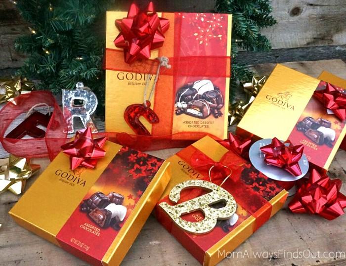 gifting godiva