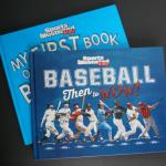 Sports Illustrated Kids Baseball Books