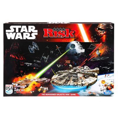 Risk Star Wars Board Game RISK