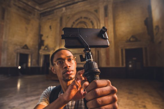 Otterbox uniVerse olloclip lens kit
