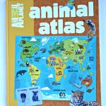 Animal Planet Books for Kids + Printable Animal Fact Cards [GIVEAWAY]