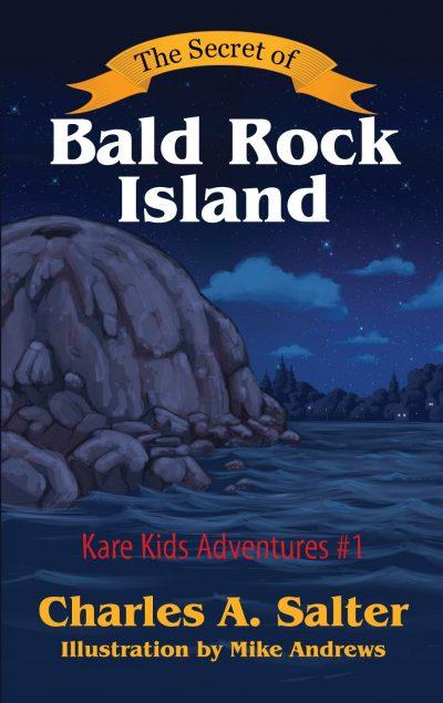 bald rock island