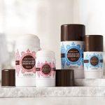 QVC Exclusive Lavanila Deodorant Set