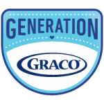 Mom Always Finds Out is a Generation Graco Ambassador