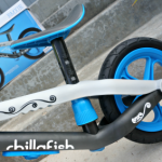 Chillafish BMXie-RS Balance Bike Review and Giveaway