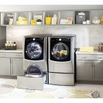 Best Buy Front Load Washers are a Game Changer in the Laundry Room
