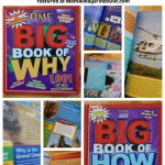 TIME For Kids: BIG BOOK OF HOW and BIG BOOK OF WHY