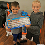 Hot Wheels Super Ultimate Garage Play Set is the biggest Hot Wheels Play Set EVER! Available at Walmart. #WalmartHotWheels