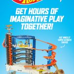 Hot Wheels Super Ultimate Garage (The Biggest Hot Wheels Play Set EVER!)