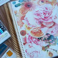 Teacher Gift Ideas: Erin Condren Lesson Planners & Accessories