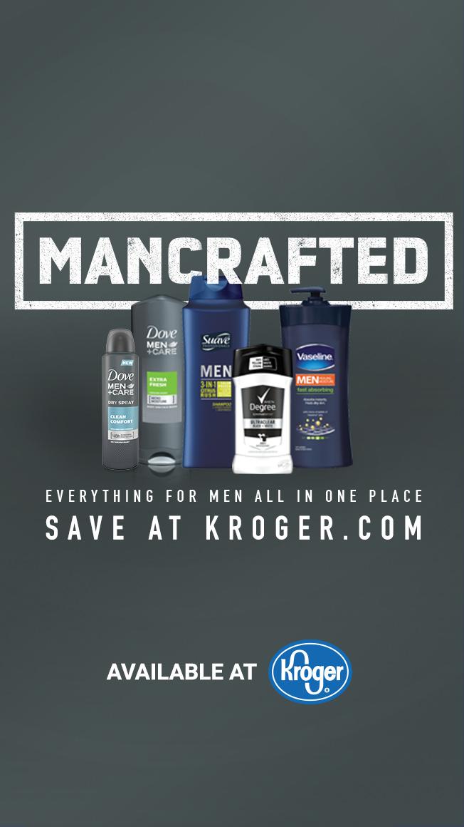 Kroger Coupons Axe Deodorant