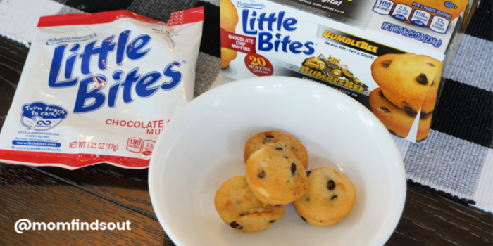 enter Little Bites® BUMBLEBEE Visit Myrtle Beach Sweepstakesfor a chance to win a trip for 4 to Myrtle Beach or the BUMBLEBEE film on digital.