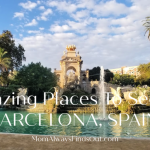 Barcelona Travel - Where to go - Places To See in Barcelona