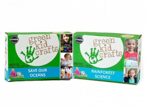 Environmental Activist Pack