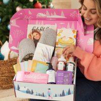 Gifts For Her: FabFitFun Winter 2019 Box