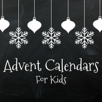 Top Picks! Toy Advent Calendars For Kids