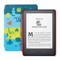 NEW! Kindle Kids Edition