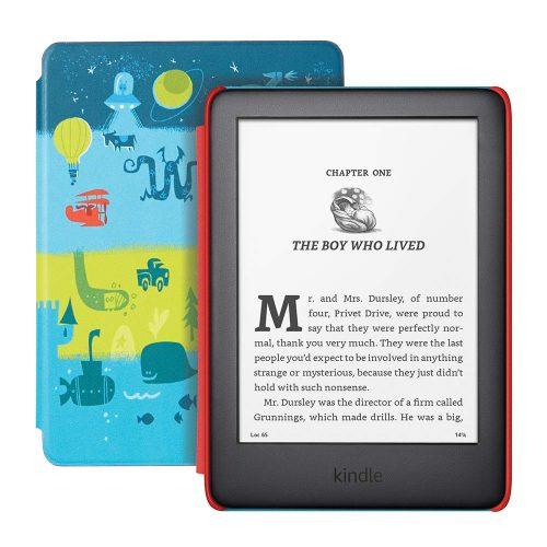 Kindle Kids Edition