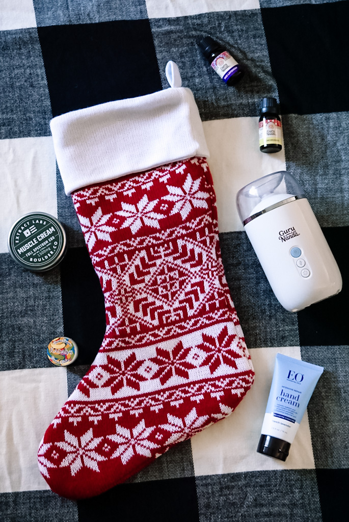 Holiday Stocking Stuffers - Ideas For Women