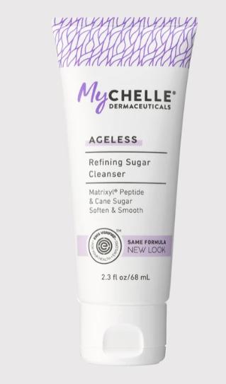 MyChelle Sugar Cleanser