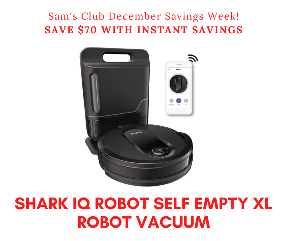 December Savings Week at Sam's Club! #decemberatsamsclub Holiday Gift Ideas For Everyone